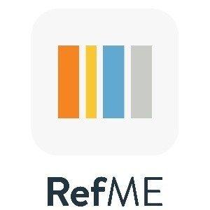 RefME Ltd