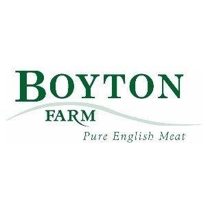 Boyton Farms C0 (Wilts) Ltd