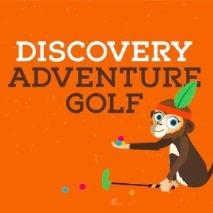 Discovery Adventure Golf