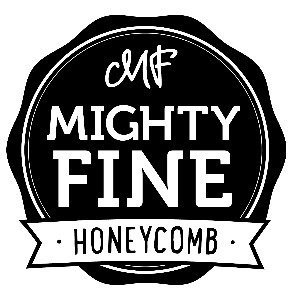 Mighty Fine Honeycomb