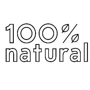 100% Natural Foods
