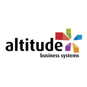 Altitude Business Systems Ltd