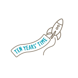 Ten Years' Time