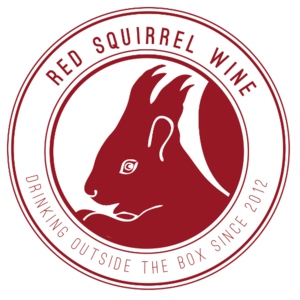 Red Squirrel Wine
