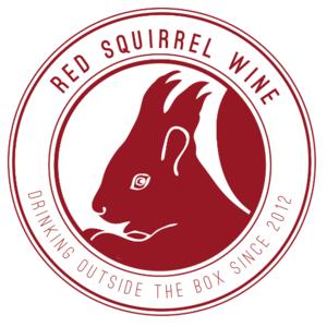 Red Squirrel Wine