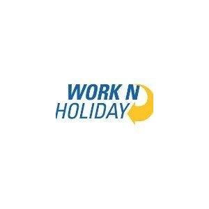 Work n Holiday