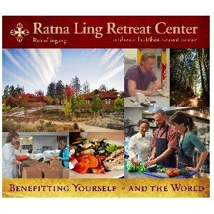 Ratna Ling Retreat Center